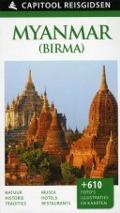 Bekijk details van Myanmar (Birma)