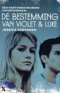Bekijk details van De bestemming van Violet & Luke