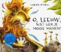 Bekijk details van O, Leeuw, wat heb je mooie manen!