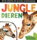 Bekijk details van Jungledieren