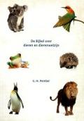Bekijk details van De Bijbel over dieren en dierenwelzijn