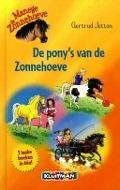 Bekijk details van De pony's van de Zonnehoeve
