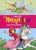 Bekijk details van Heksje Lilly wordt een prinses