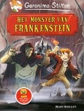 Bekijk details van Het monster van Frankenstein