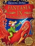 Bekijk details van Fantasia IX