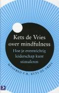 Bekijk details van Kets de Vries over mindfulness