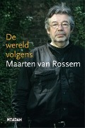 Bekijk details van De wereld volgens Maarten van Rossem