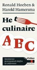 Bekijk details van Het culinaire ABC
