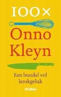 Bekijk details van 100× Onno Kleyn