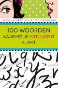 Bekijk details van 100 woorden waarmee je intelligent klinkt