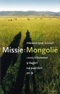 Bekijk details van Missie: Mongolië