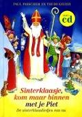 Bekijk details van Sinterklaasje, kom maar binnen met je Piet