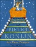 Bekijk details van Het spannende kermisverhaal van Pieter Konijn