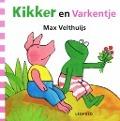 Bekijk details van Kikker en Varkentje