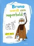 Bekijk details van Bruno wordt een superheld