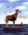 Bekijk details van Stem op de okapi