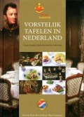 Bekijk details van Vorstelijk tafelen in Nederland