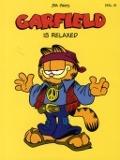 Bekijk details van Garfield is relaxed