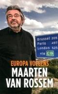 Bekijk details van Europa volgens Maarten van Rossem