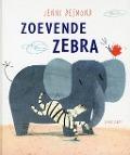 Bekijk details van Zoevende zebra