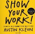 Bekijk details van Show your work!