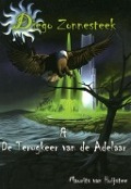 Bekijk details van Diego Zonnesteek & De terugkeer van de adelaar