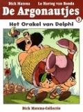 Bekijk details van Het orakel van Delphi