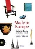 Bekijk details van Made in Europe