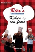 Bekijk details van Rita's kinderkookboek