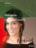 Bekijk details van Italiaans voor zelfstudie; Werkboek