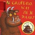 Bekijk details van Gruffalo, wat zie je daar?