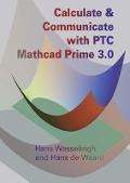 Bekijk details van Calculate and communicate with PTC Mathcad Prime 3.0