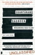 Bekijk details van Guantánamo dagboek