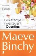 Bekijk details van Een etentje bij restaurant Quentins
