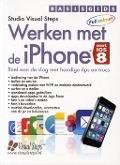 Bekijk details van Basisgids werken met de iPhone® met iOS 8
