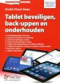 Bekijk details van Tablet beveiligen, back-uppen en onderhouden