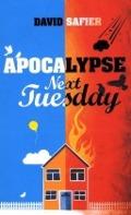 Bekijk details van Apocalypse next Tuesday