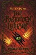 Bekijk details van The forbidden library