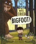 Bekijk details van The boy who cried Bigfoot!