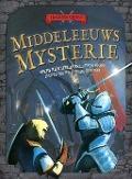 Bekijk details van Middeleeuws mysterie