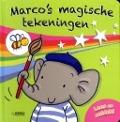 Bekijk details van Marco's magische tekeningen