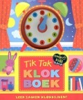Bekijk details van Tik tak klokboek