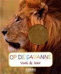Bekijk details van Op de savanne