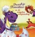 Bekijk details van Draakje Donatius en de vergeten verjaardag