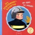 Bekijk details van Een brandweerkazerne om open te vouwen