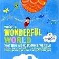 Bekijk details van What a wonderful world