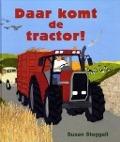 Bekijk details van Daar komt de tractor!