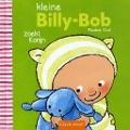 Bekijk details van Kleine Billy-Bob zoekt Konijn