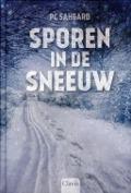 Bekijk details van Sporen in de sneeuw