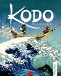 Bekijk details van Kodo, de weg van de boog